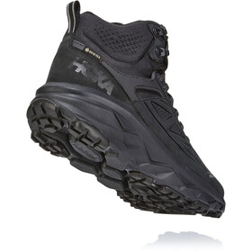 Hoka One One Challenger Mid Gore-Tex Shoes Men black